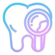 精密な歯周病検査